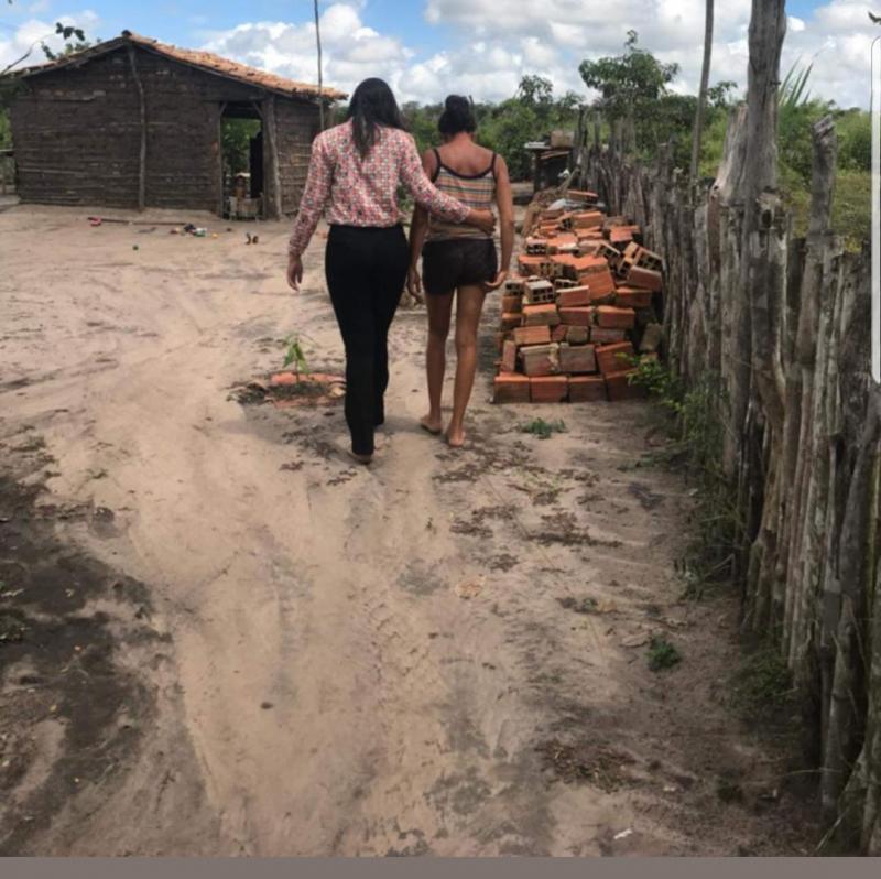 Prefeitura de Água Branca executa ações em prol da comunidade aguabranquens
