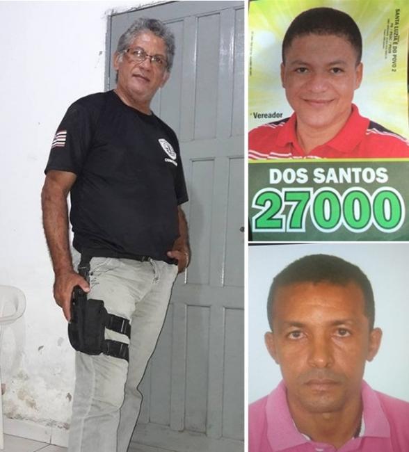 Policial Civil do MA é preso sob acusação de vários crimes