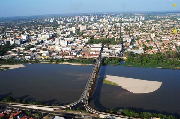Ponte da Amizade será temporariamente interditada nesta sexta(26)
