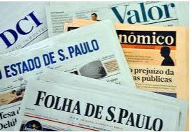 25 de abril, quinta-feira - Os destaques dos principais jornais de HOJE