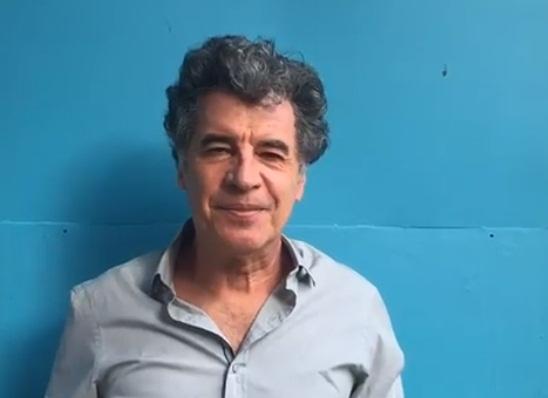 Ator Paulo Betti é expulso de igreja Universal em Teresina