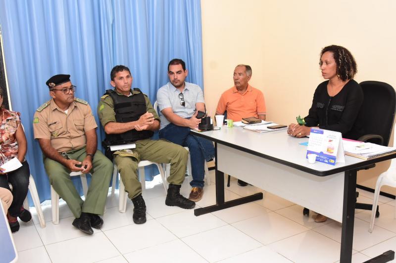 PMF e 3º BPM garantem melhoria da vigilância no Cais  da Beira Rio