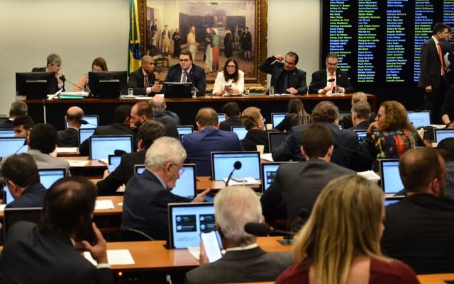 Câmara instala nesta quinta-feira comissão especial que discutirá reforma
