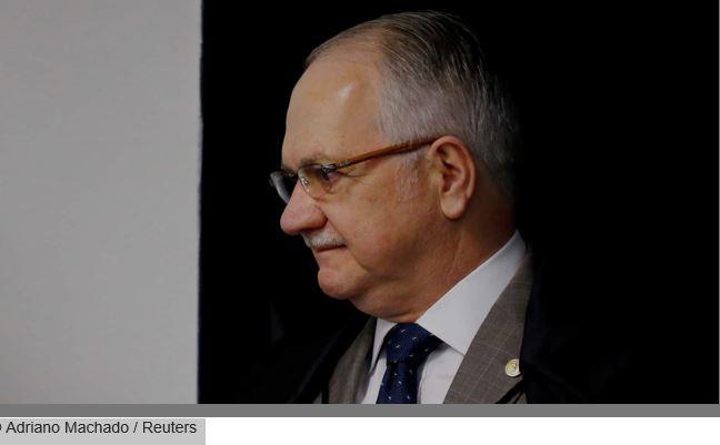 Fachin prorroga investigações sobre Maia em inquérito da Odebrecht