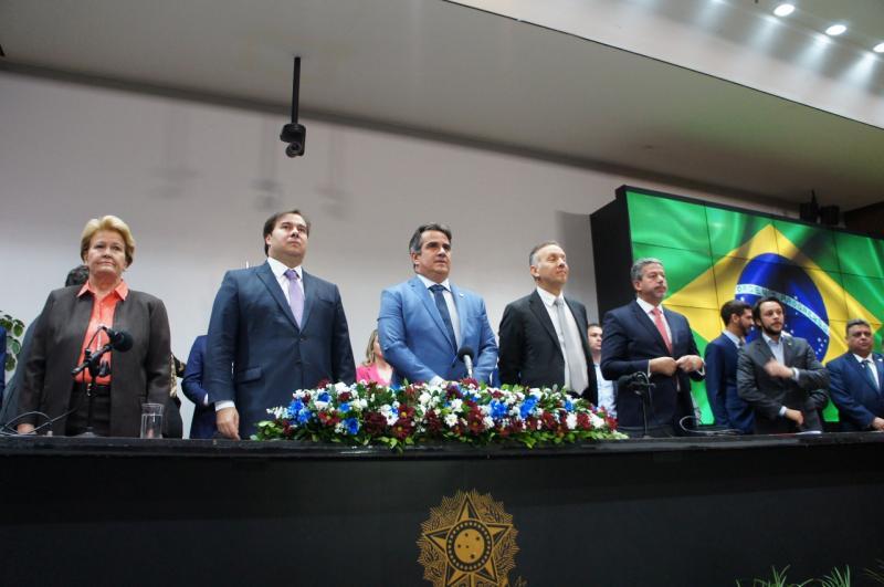 Ciro Nogueira é reconduzido à presidência do Progressistas