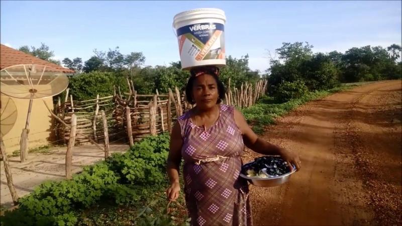 Vários Bairros de Simplício Mendes sofrem com a falta d'água