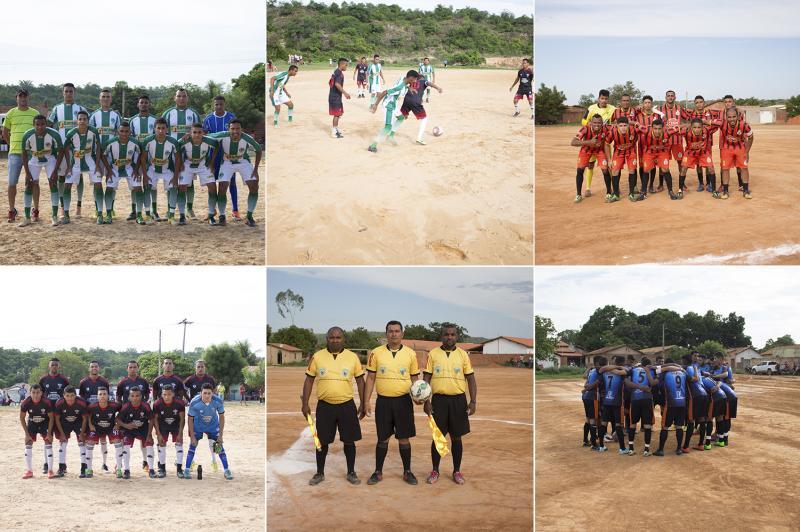 Semifinal do Campeonato Copão de Uruçuí