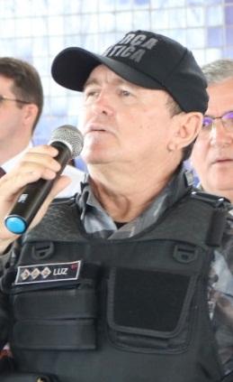 Foragido da Justiça de São Paulo é preso no município de União