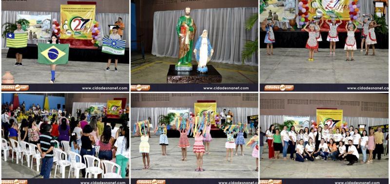 Assistência Social realiza 6º Festival Integrado de Talentos