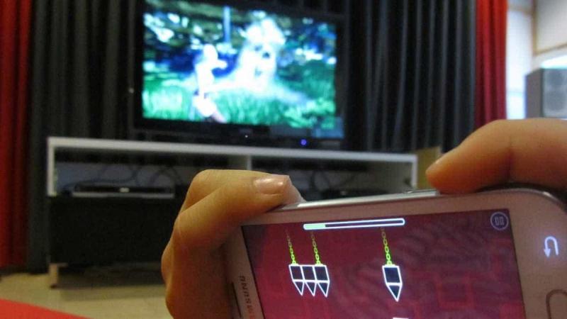 Crianças devem ter tempo em frente a telas limitado a 1 hora