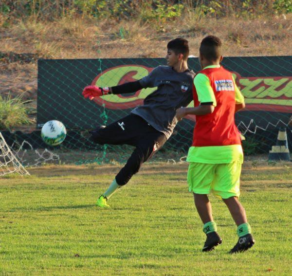 River representará o Brasil em torneio internacional na Bolívia