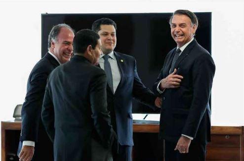 Bolsonaro defende reforma da Previdência sem alterações
