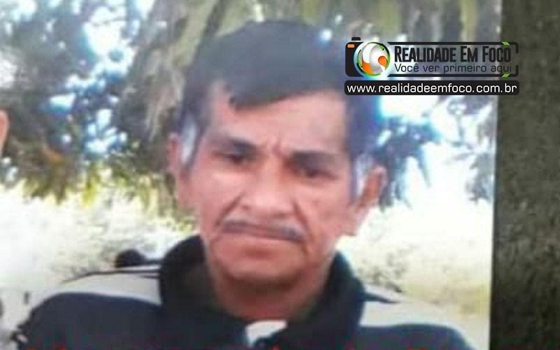Idoso é encontrado morto na zona rural de José de Freitas