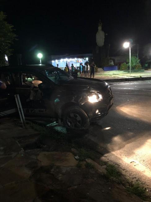 Assaltos em Campo Maior: polícia procura bandidos em Barra Grande