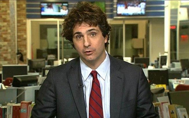 Jornalista da Globo recebe ameaça de morte na internet