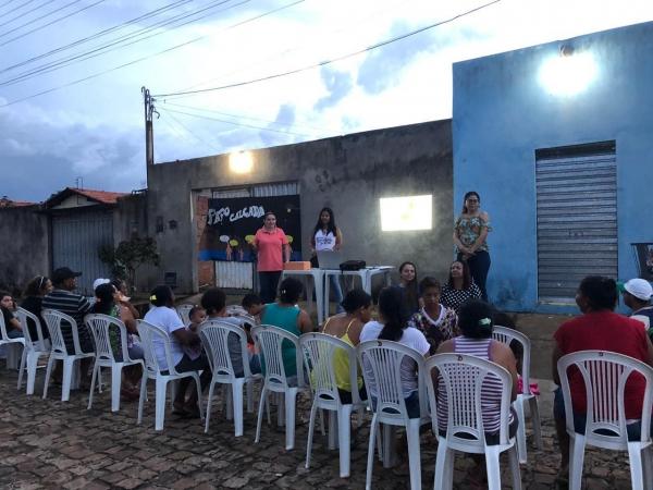 """Projeto """"Papo Calçada"""" aproxima gestão pública e comunidade"""