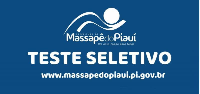 Prefeitura convoca candidatos aprovados no Teste Seletivo