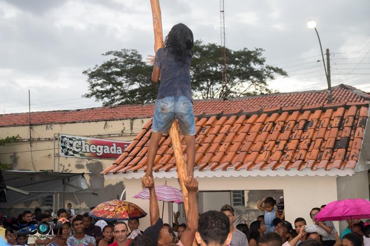 Dia do Trabalhador é marcado com atividades esportivas em Miguel Alves