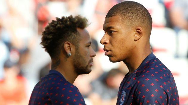 Em meio a crise, Real Madrid pode conseguir tirar Neymar e Mbappé do PSG