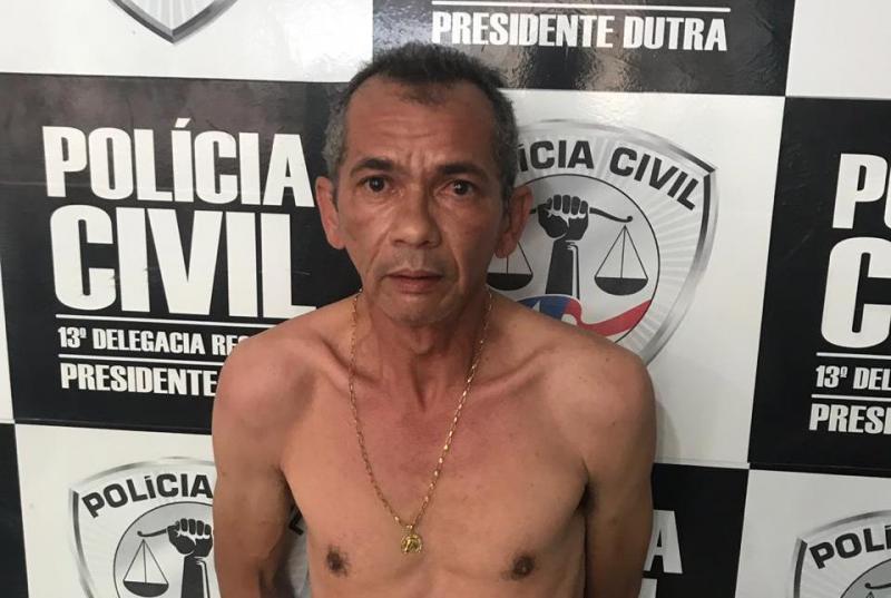 Civil prende ex-marido suspeito de mandar matar empresária no MA