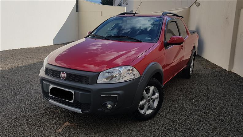 Homens armados assaltam empresário e roubam carro no Piauí