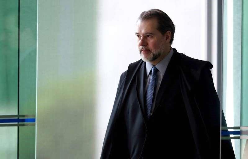 Toffoli afirma que Supremo precisa ser 'defendido'