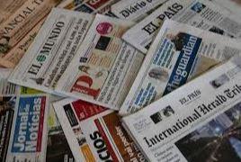Atualização das notícias – Jornais matutinos de HOJE (4)