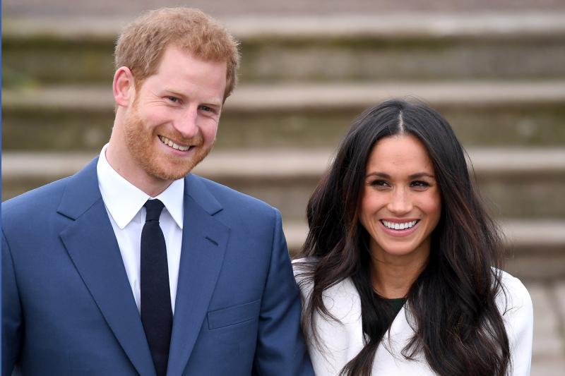 Nasce o primeiro filho de Meghan Markle e príncipe Harry