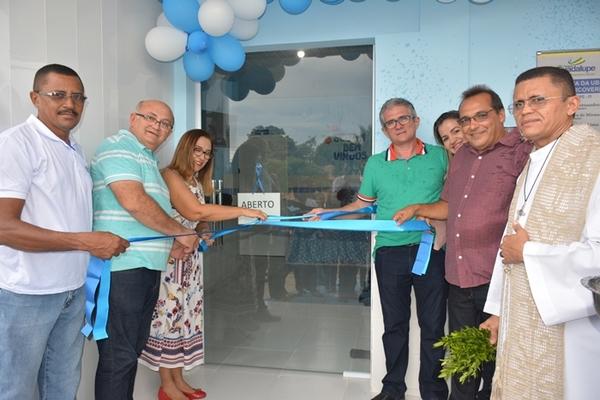 Prefeitura conclui reforma de UBS do Bairro Cruzeta