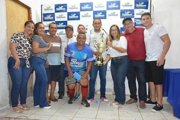 Guadalupe volta a ter Estádio de referência na região