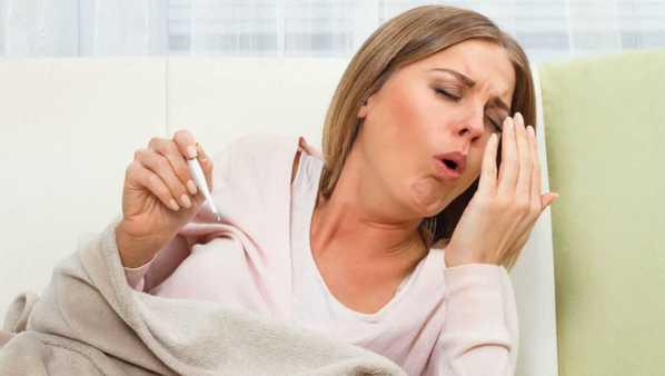 Tossir por mais de três semanas pode ser sinal de doença fatal