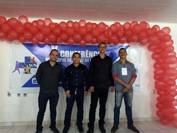 Conferência Municipal de Saúde é realizada em Gilbués-PI