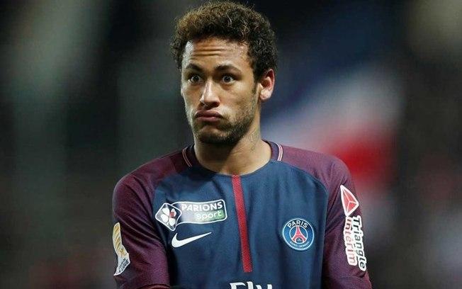 Neymar pode ser suspenso por agressão a torcedor