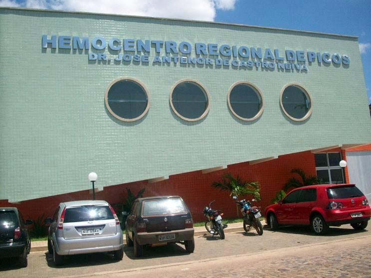 Hemocentro de Picos necessita de contribuição para o estoque de sangue