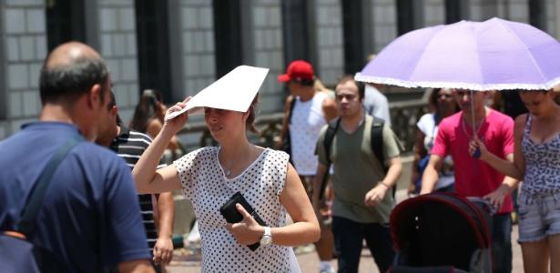 Teresinenses 'podem começar a morrer de frio com 25ºC', diz médico