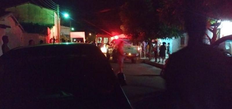 Adolescente de 16 anos é apreendida suspeita de matar o padrasto no Piauí