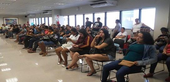 Mais de 18 mil terão título de eleitor cancelado no Piauí