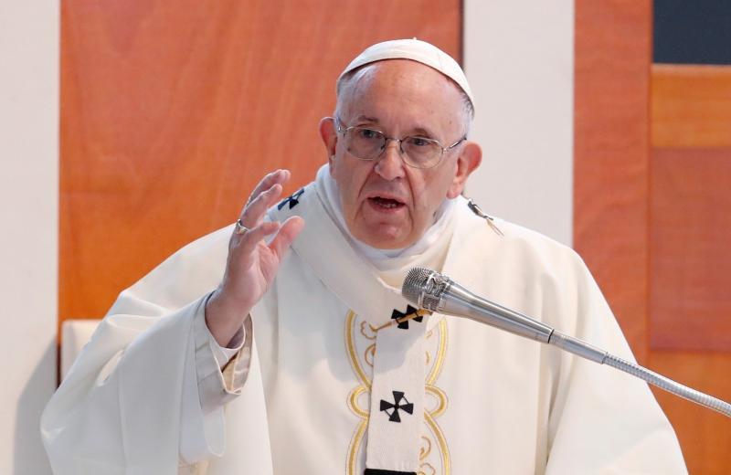 Papa obriga igrejas a denunciarem casos de abusos sexuais
