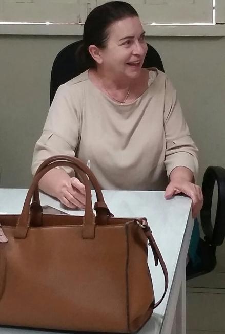 Primeira Dama Participa de Reunião com Profissionais da  Saúde e Educação