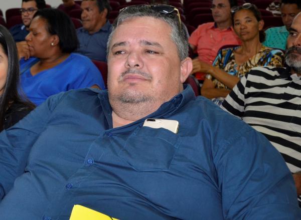 Secretário de Educação de São Pedro do Piauí morre em Teresina