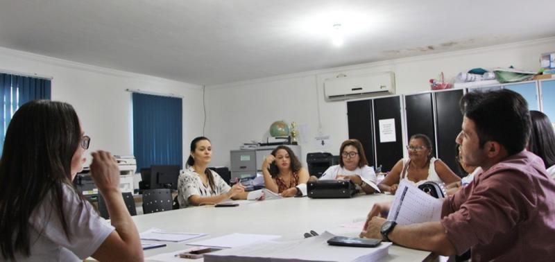 Comissão Intersetorial avalia relatório de indicadores do Selo Unicef