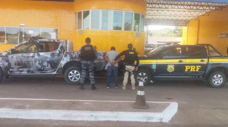 Homem que aplicava golpes em agência bancária é preso no PI