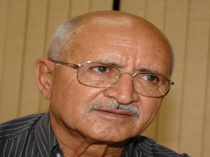 Ex-prefeito Nenzim é assassinado com tiro no pescoço