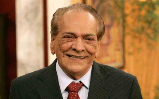 Ator Lúcio Mauro morre aos 92 anos no Rio de Janeiro