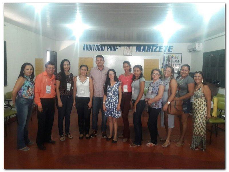 Prefeitura de Inhuma disponibiliza oficina em parceria com o SEBRAE