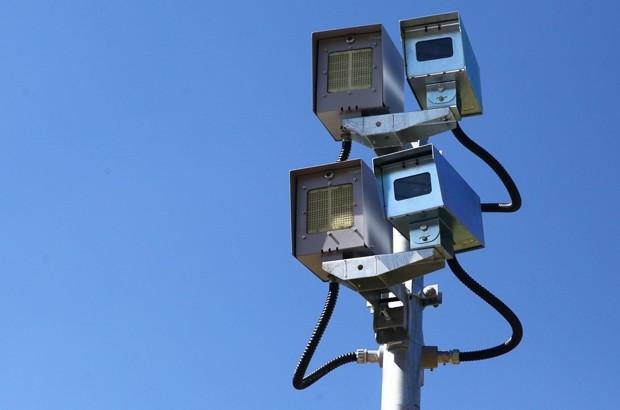 Veja a localização dos radares em Teresina nesta segunda
