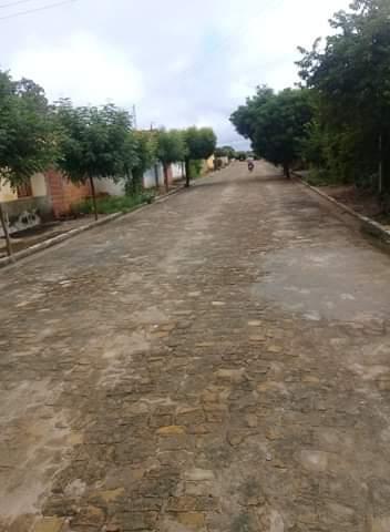 Prata do Piauí com nome limpo começa receber grandes obras em 2019