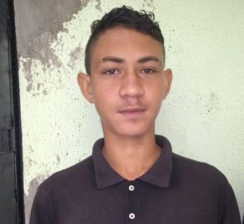 Jovem é preso após agredir mulher até ela desmaiar em Parnaíba