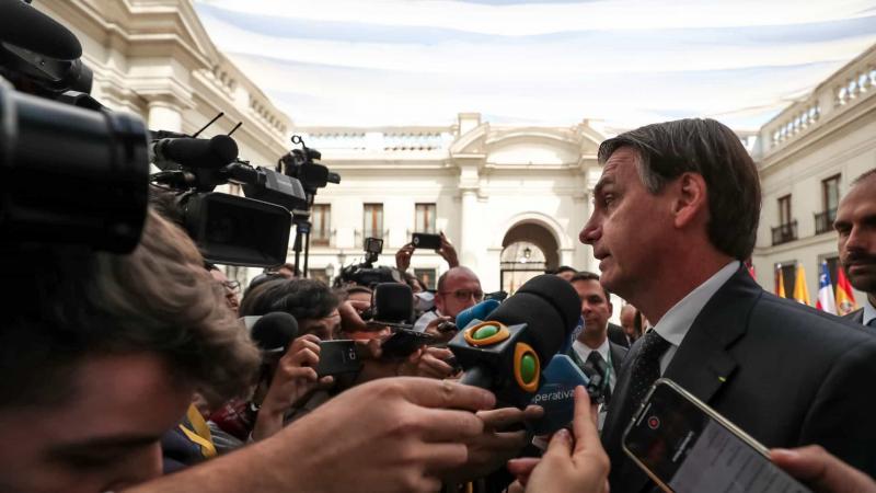 Reforma de Bolsonaro acaba com abono salarial em cinco estados