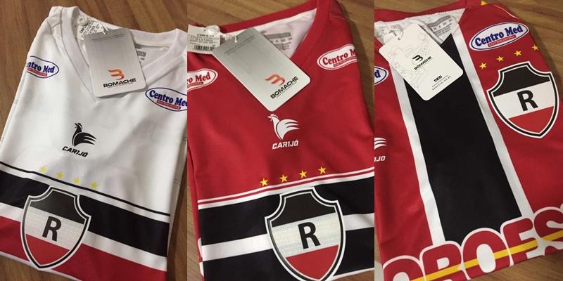 River inicia venda de camisas oficiais da temporada 2019